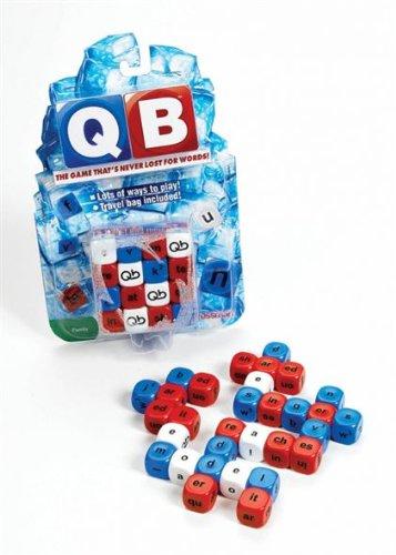Q-B Game