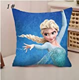 14 Inch Disney Frozen Pillow