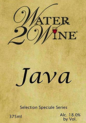 Nv Water 2 Wine Java Port 375 Ml