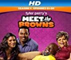 Meet the Browns [HD]: Meet the Browns Season 4 [HD]