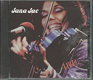 Jana Jae - Live - Amazon.com Music