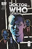 img - for Doctor Who: Prisoners of Time #9 book / textbook / text book