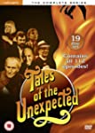 Tales of the Unexpected - The Complet...