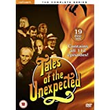 Tales Of The Unexpected - The Complete Series [DVD]by Joan Collins