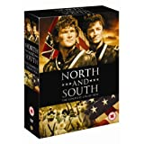 North and South Complete [DVD] [2010]by Patrick Swayze
