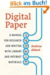 Digital Paper: A Manual for Research...