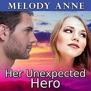 Her Unexpected Hero Audiobook