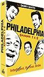 echange, troc Philadelphia - Saisons 1 & 2