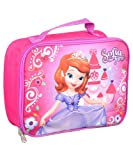 Sofia the First Insulated Lunch Box Kit Lunchbox