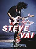 Stillness in Motion: Vai Live in l.a. [2 DVDs]
