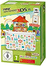 Console New Nintendo 3DS XL + Animal Crossing : Happy Home Designer préinstallé