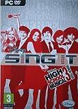 Disney Sing it: High School Musical 3 Senior Year (PC DVD)