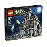 輸入レゴ LEGO Monster Fighters Haunted House 10228 [並行輸入品]