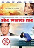 She Wants Me [DVD] [2012] [Region 1] [US Import] [NTSC]