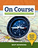 img - for Premium Website (with CSFI 2.0) for Downing's On Course, Study Skills Plus Edition, 1st Edition book / textbook / text book