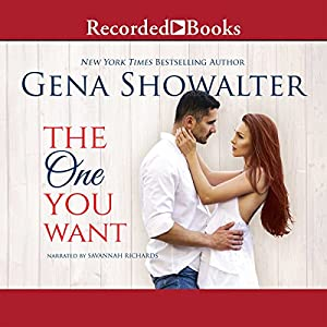 The One You Want Audiobook