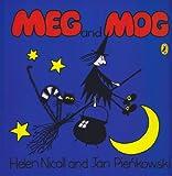 Meg and Mog (0141501502) by Nicoll, Helen