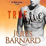 True Blue | Jules Barnard