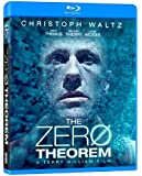 The Zero Theorem (Le Théorème zéro) [Blu-ray] (Bilingual)