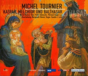 Kaspar, Melchior, Balthasar