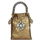 Potli Bag By Art Horizons AHPTSQ01