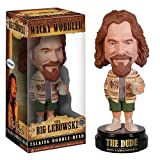 The Big Lebowski - The Dude Talking Wacky Wobbler