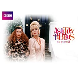 Absolutely Fabulous Season 2