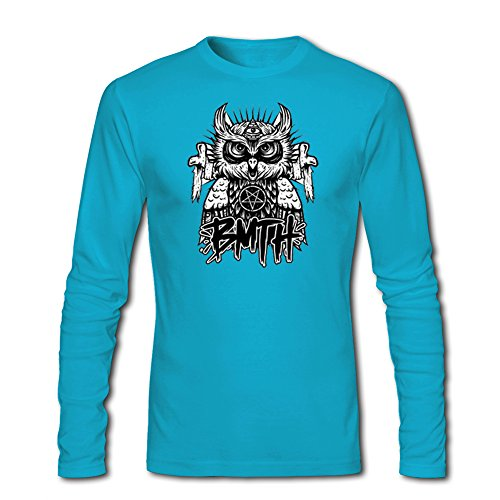 BRING ME THE HORIZON For Boys Girls Long Sleeves Outlet