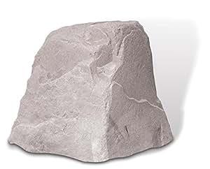 Dekorra 102 fs artificial rock fieldstone for Landscape rock utility cover