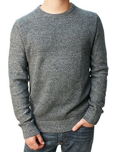 Banana-Republic-Mens-Long-Sleeve-Pullover-Sweater