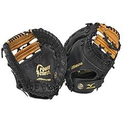 Buy Mizuno Prospect Series GXF101 Youth Baseball First Baseman's Mitt (12-Inch) by Mizuno