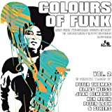 echange, troc Compilation - Colours Of Funk /Vol.2