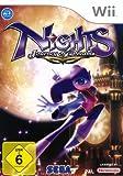 echange, troc Nights: Journey of Dreams Wii