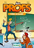Erroc Les Profs, Tome 1 : Virus au bahut