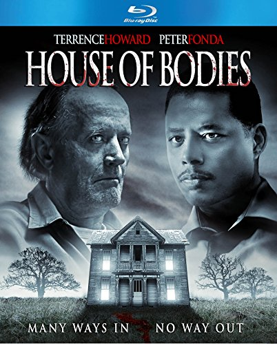 House of Bodies [Blu-ray]