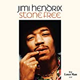 Stone Free/Lover Man