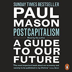 PostCapitalism Audiobook