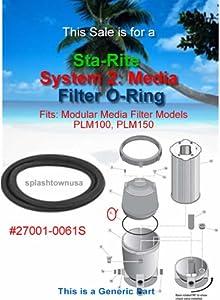 Amazon Com Sta Rite Plm150 System 2 Modular Media Plm