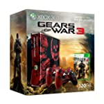 Xbox 360 Gears Of War 3 Limited Editi...