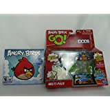 Angry Birds Go! Telepods Plus Angry Birds PC CD-ROM Game