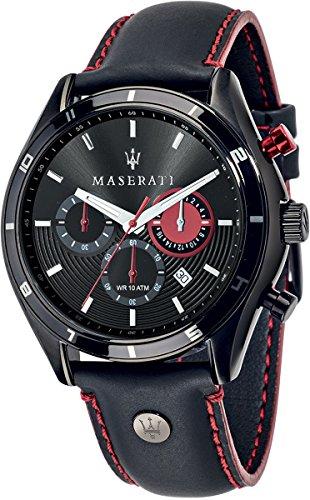 MASERATI NEW GENT relojes hombre R8871624002