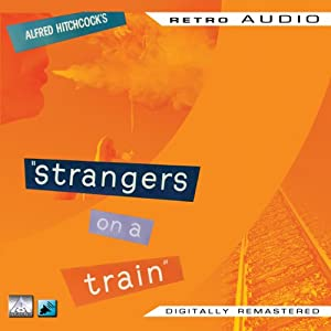 Strangers on a Train Radio/TV Program