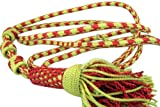Bishops Tassle Pectoral Cross Vestment Cord Red / Gold Bullion
