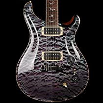 PRS Private Stock Paul's Guitar - Northern Lights Quilt Top #5280