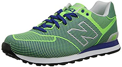 New Balance Men's ML574 Woven Pack Running Shoe