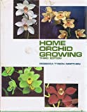 img - for Home Orchid Growing (Third Edition) by Rebecca Tyson Northen (1970-08-01) book / textbook / text book