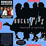Remixes and Rarities (Special Collector's 2cd ed.)