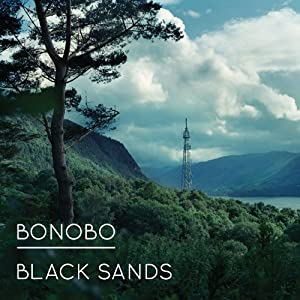 Black Sands [Vinyl LP]