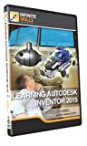 Learning Autodesk Inventor 2015 - Training DVD