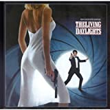 A-Ha James Bond - The Living Daylights